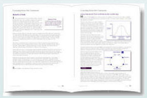 Thats Customer Focus sample page four